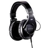 SHURE Professional Monitoring Headphone [SRH840] - Headphone Full Size